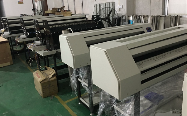 DB-2000 Non Ammonia Blueprint Machine For Engineering Drawing Printing