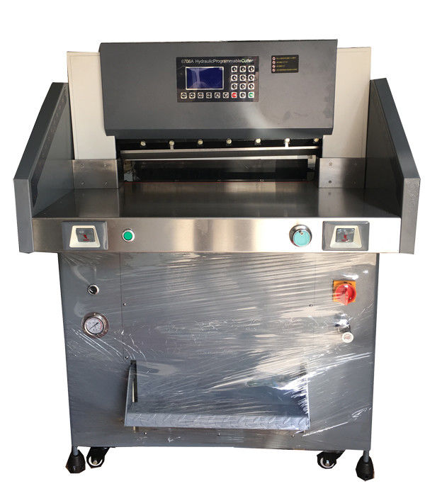 220v fully automatic paper cutting machine 670mm automatic 220v fully automatic paper cutting machine 670mm automatic guillotine paper cutter malvernweather Gallery