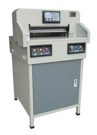 China 460mm Electric Paper Cutting Machine DB-4606R Commercial Paper Cutter Electric distributor