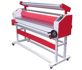 China Heavy Duty Book Lamination Machine 1600mm Roll Cold And Hot Lamination Machine distributor